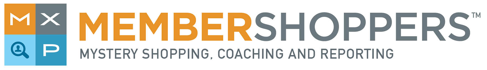 MemberShoppers mystery shopping logo