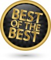 Best of the Best Ribbon