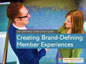 Creating Brand Defining Member Experiences Cover