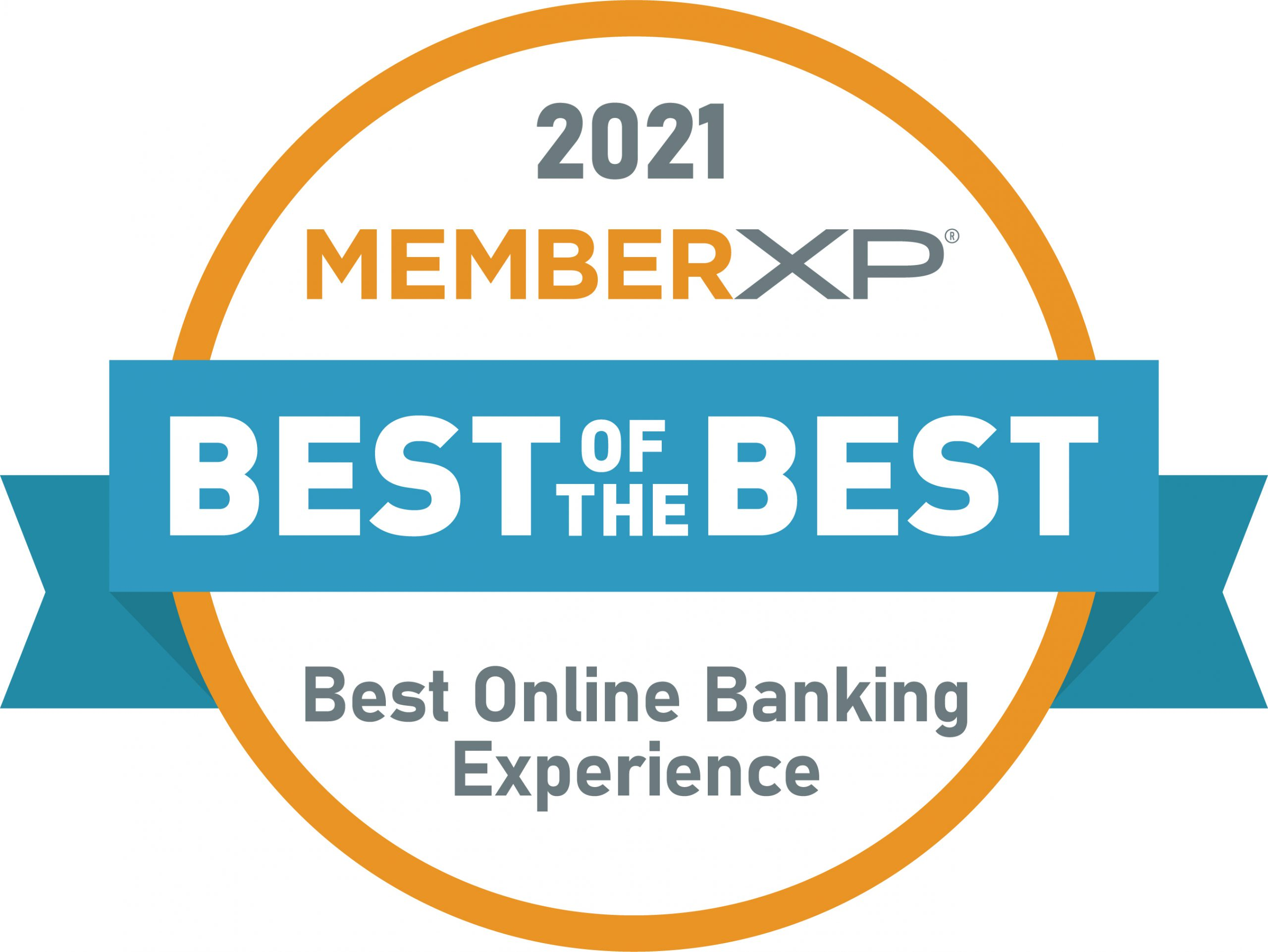 MemberXP_Best_Online_Banking_Seal - Revised